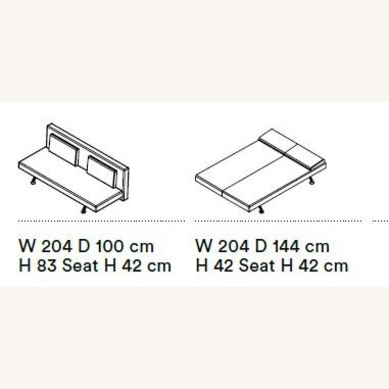 Design Within Reach Sliding Sleeper Sofa - image-4