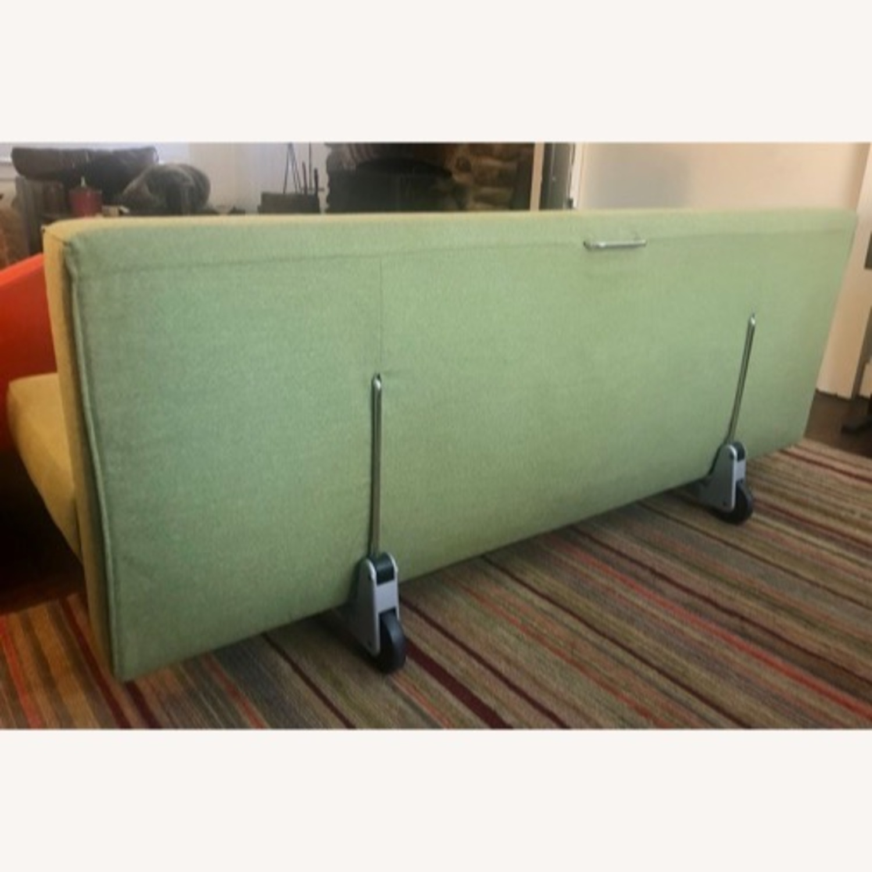 Design Within Reach Sliding Sleeper Sofa - image-1