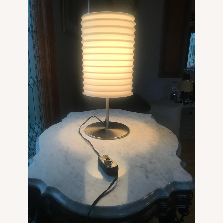 Leucos USA Modulo T22/CL Table Lamp - image-7