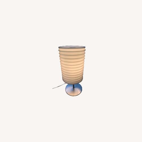 Used Leucos USA Modulo T22/CL Table Lamp for sale on AptDeco