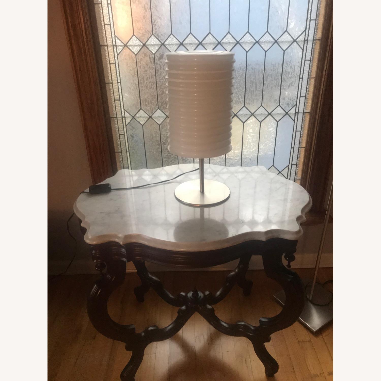 Leucos USA Modulo T22/CL Table Lamp - image-4