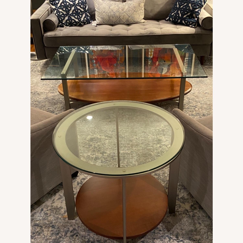 Ethan Allen End Table - image-3