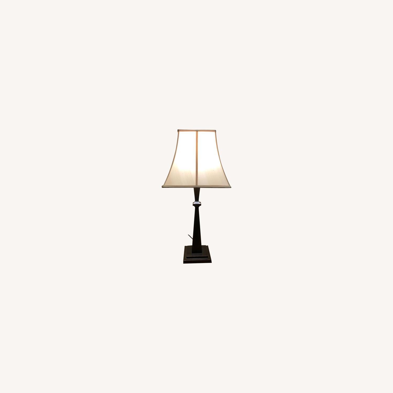 Pottery Barn Table Lamp - image-0