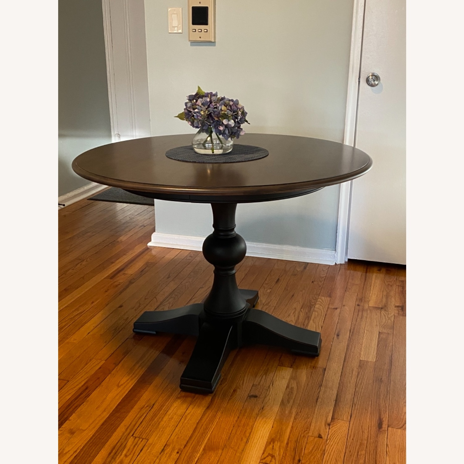 Ethan Allen Dining Table - image-1