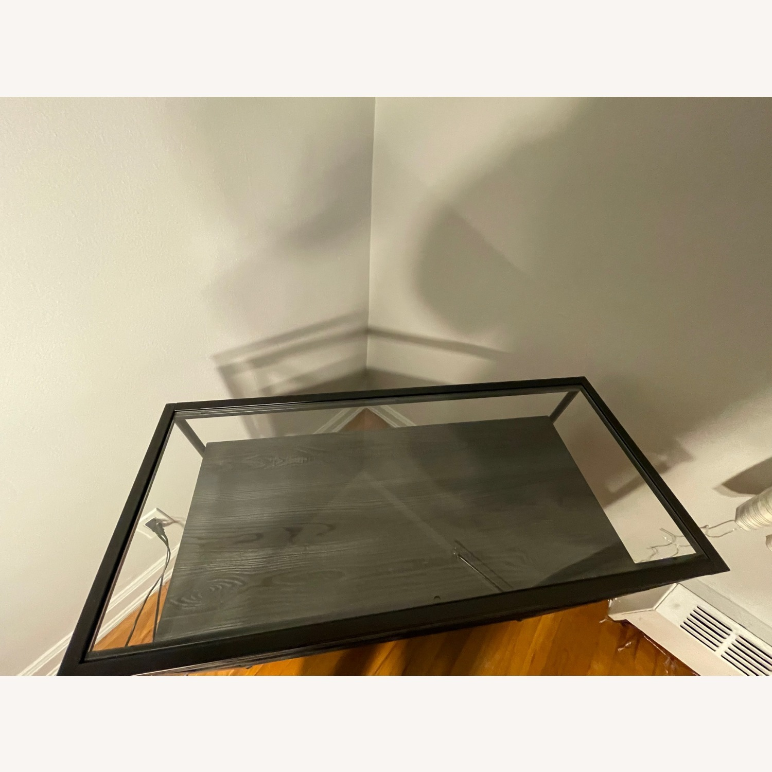 Target TV Table with Storage - image-4