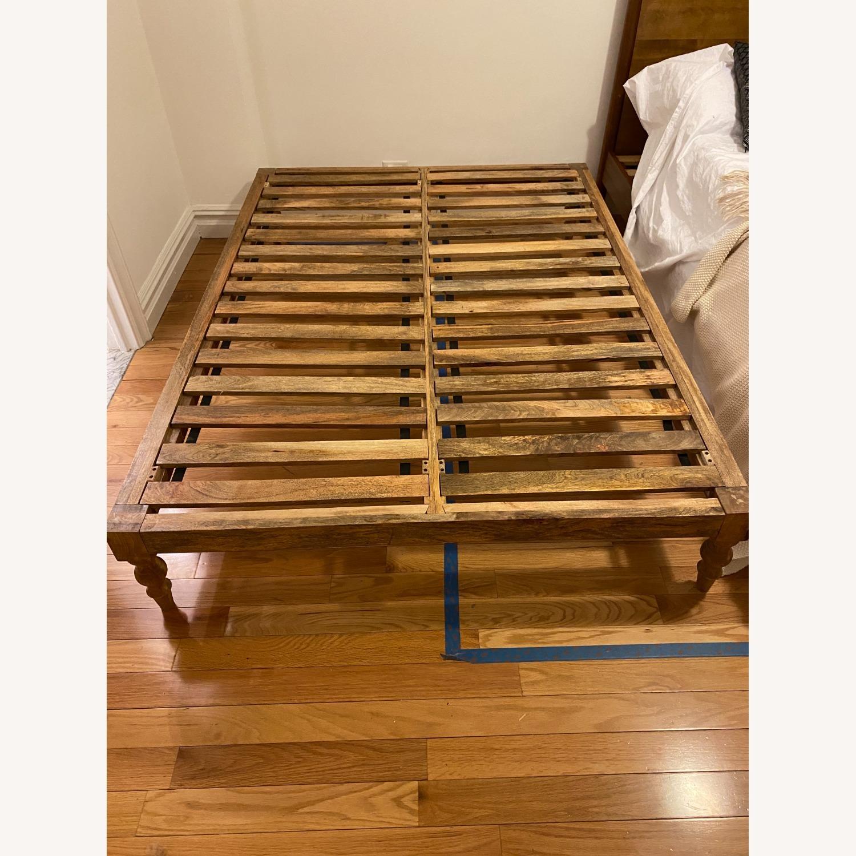 Urban Outfitters Bohemian Platform Bed Aptdeco