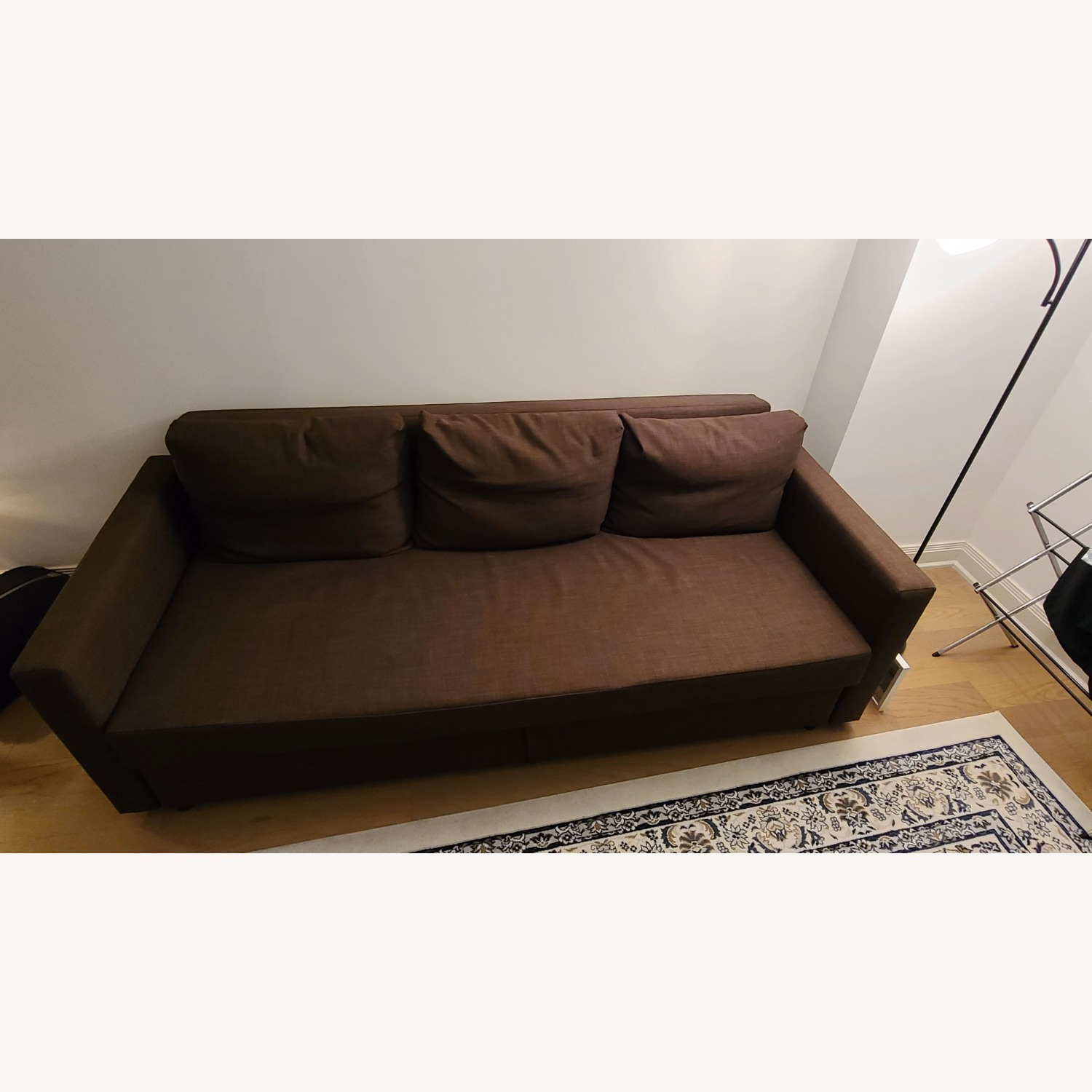 IKEA Sleeper Sofa - image-1