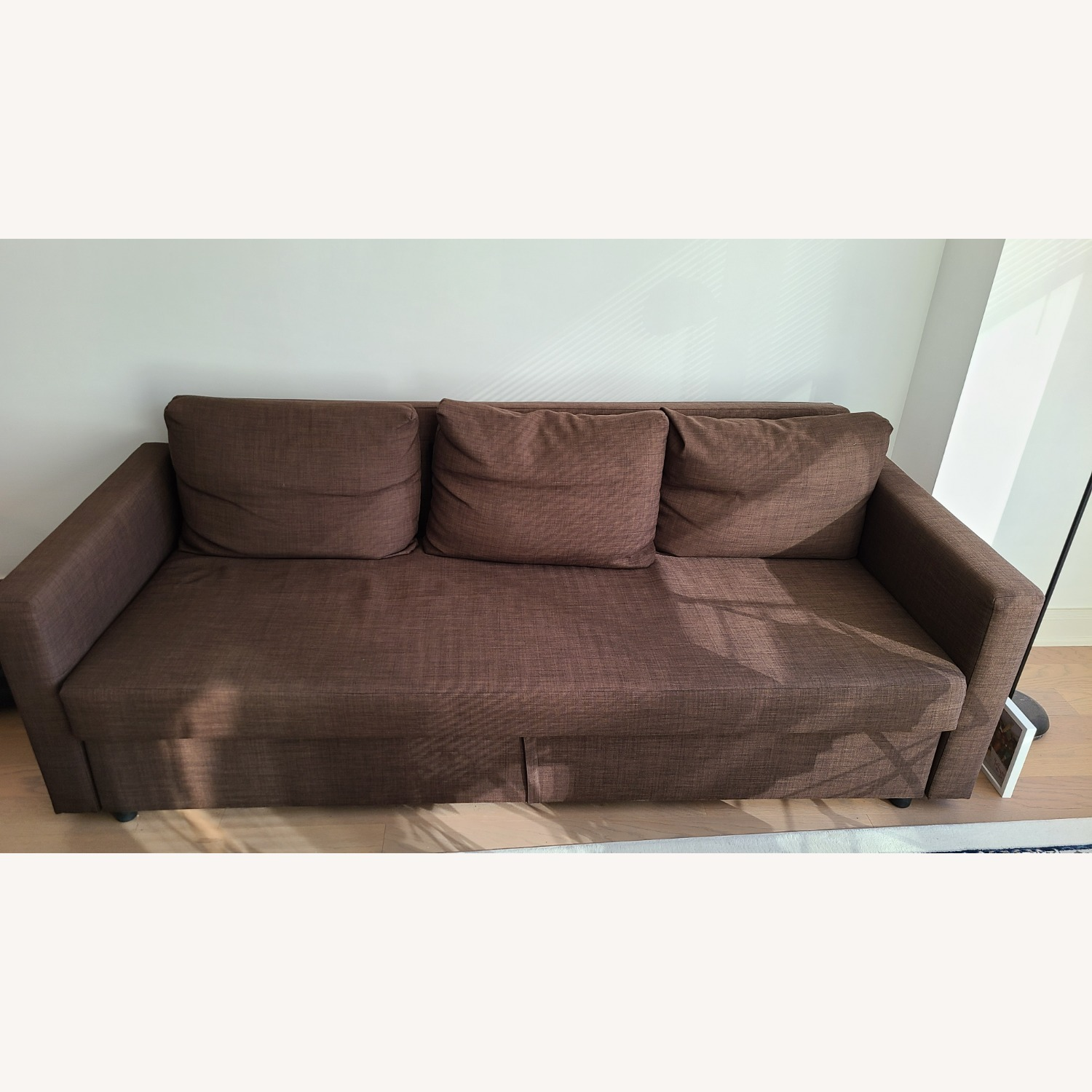 IKEA Sleeper Sofa - image-5