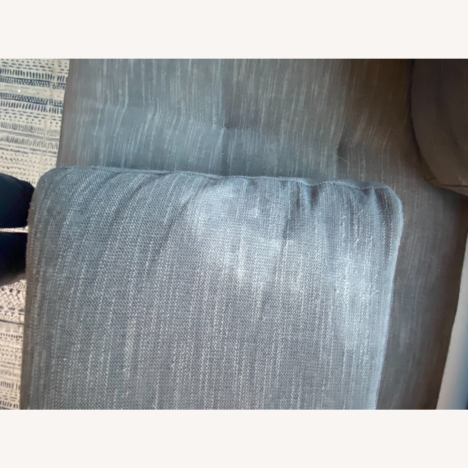 Article Pull Out Sofa (Twilight Grey) - image-4