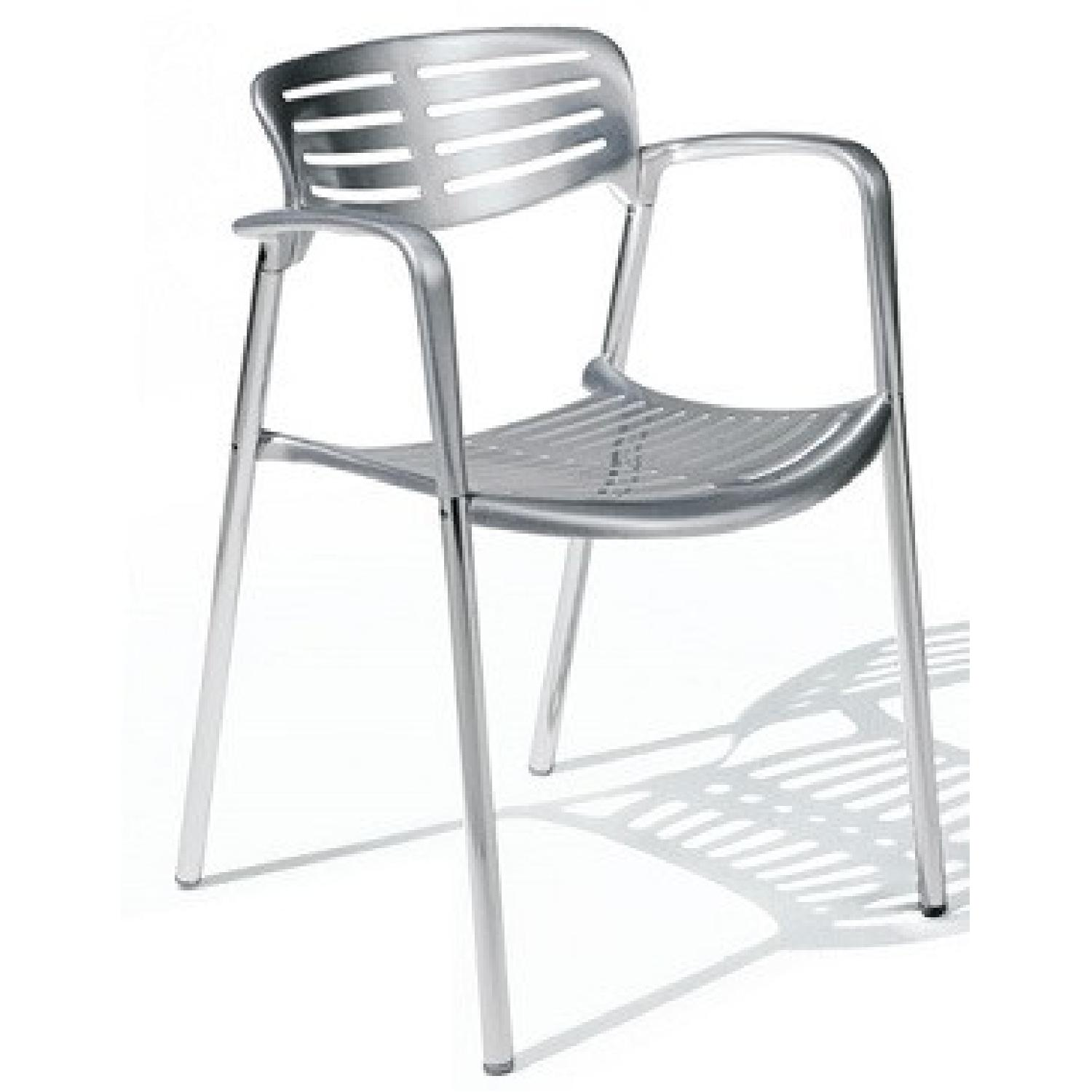 Knoll Toledo Chairs - image-7