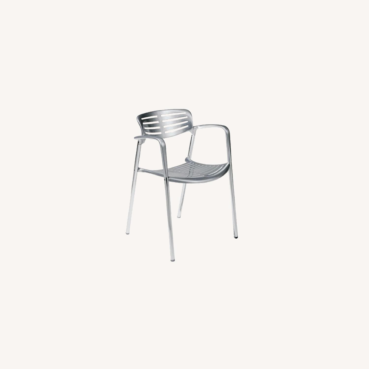 Knoll Toledo Chairs - image-0