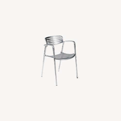 Used Knoll Toledo Chairs for sale on AptDeco