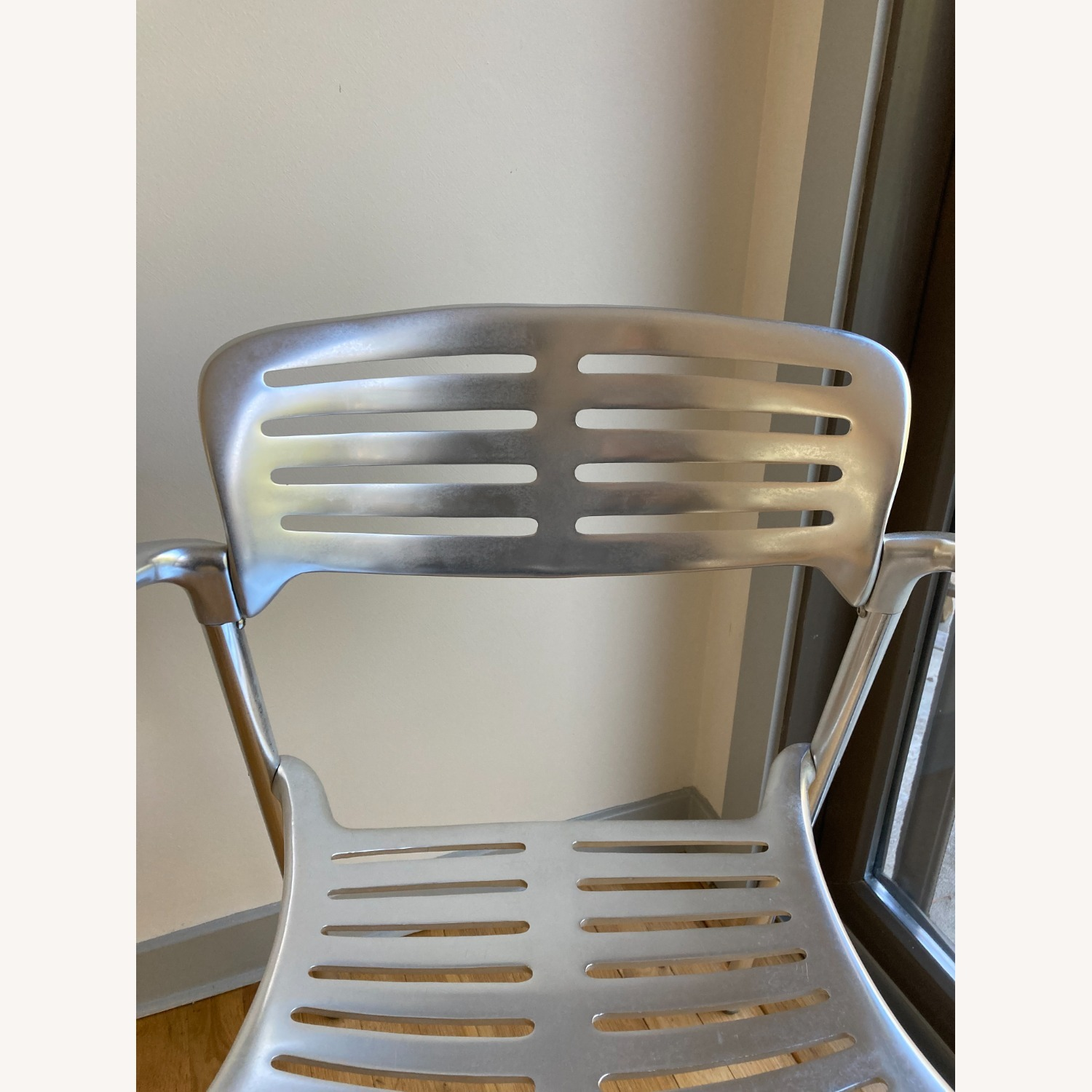 Knoll Toledo Chairs - image-5