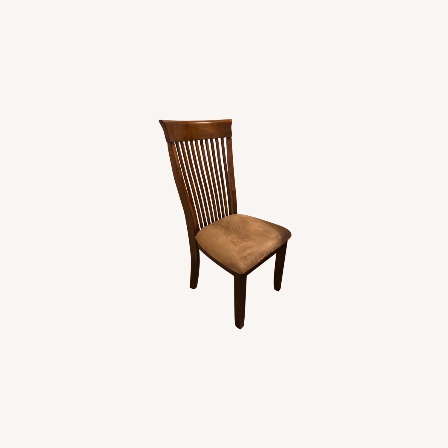 Steve Silver Dining Chairs - image-0