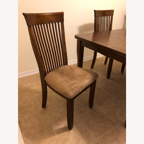 Used Steve Silver Dining Chairs for sale on AptDeco