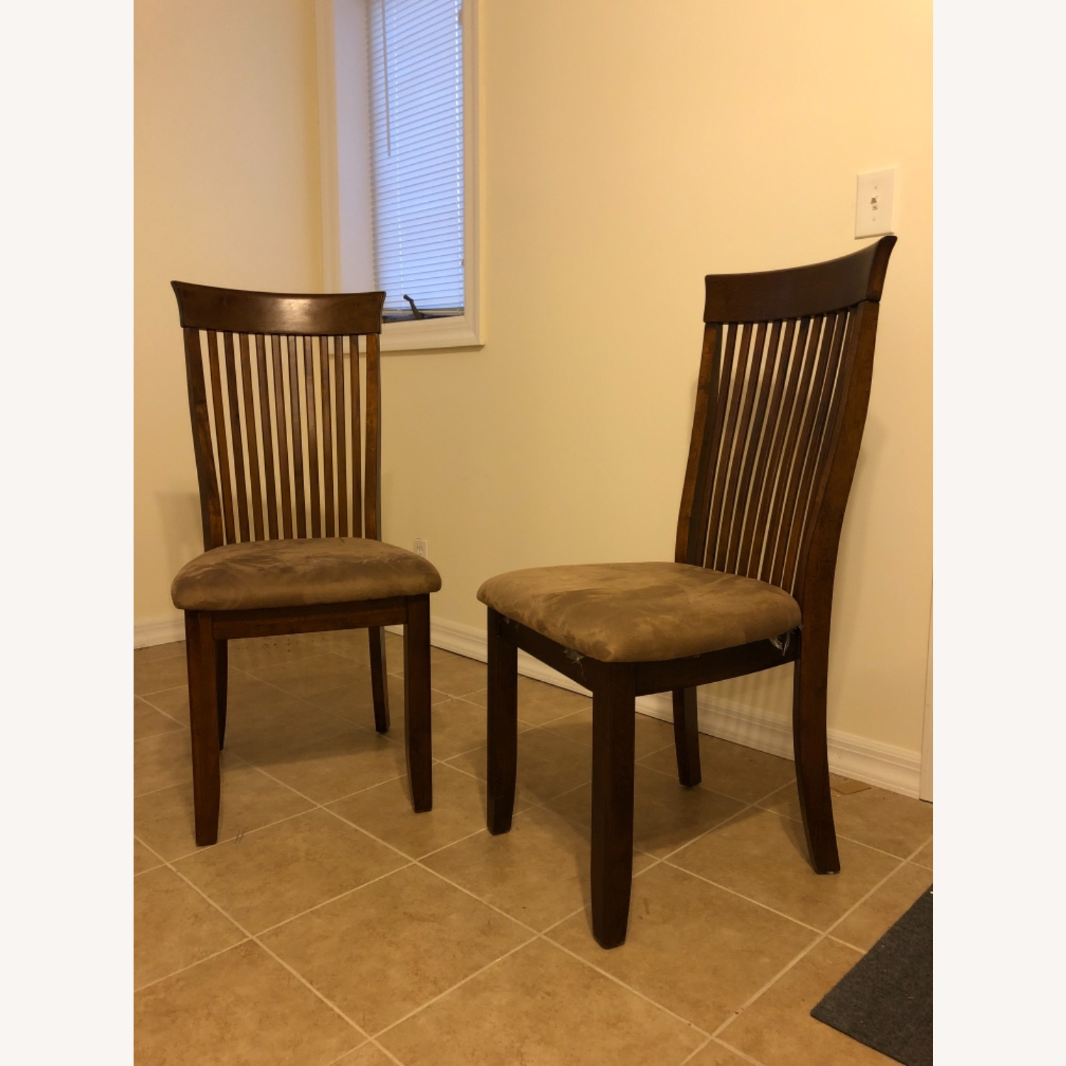 Steve Silver Dining Chairs - image-4