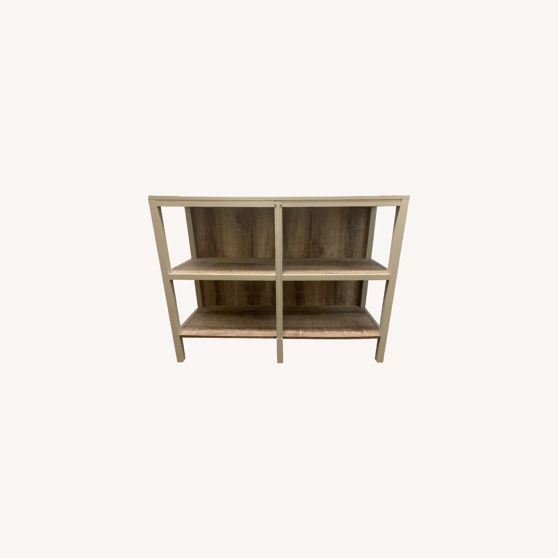Target Storage/book shelf - image-0