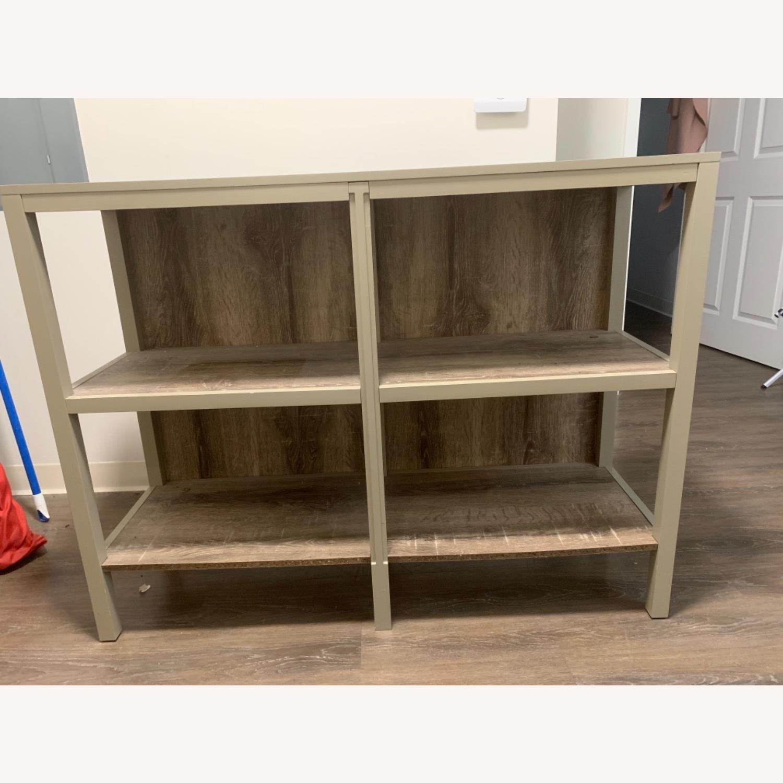 Target Storage/book shelf - image-2