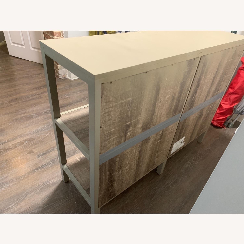 Target Storage/book shelf - image-8