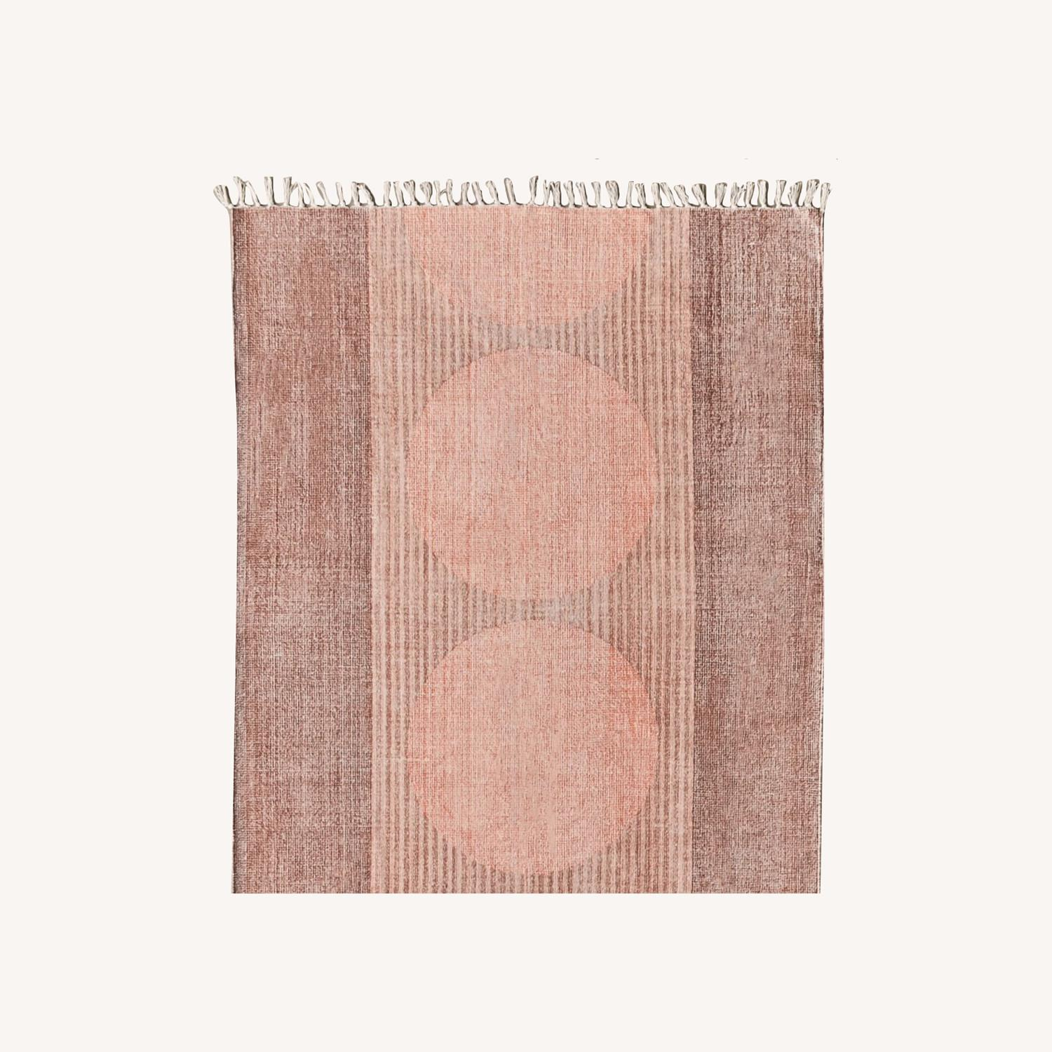 Urban Outfitters Rustic Rug - image-0
