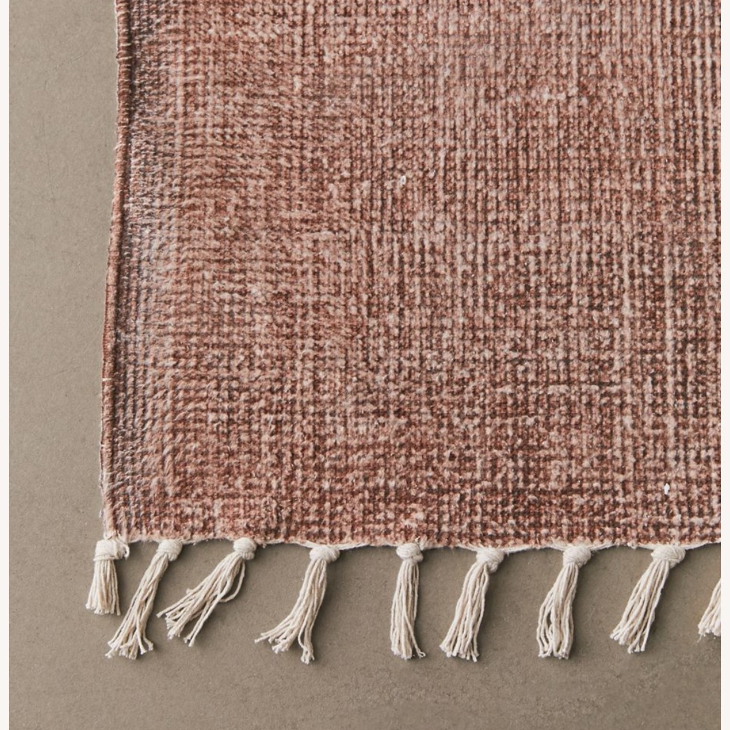 Urban Outfitters Rustic Rug - image-3