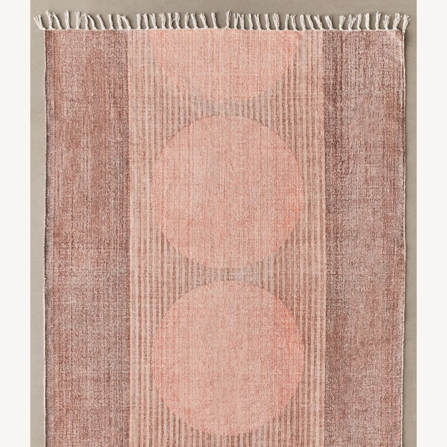 Urban Outfitters Rustic Rug - image-1