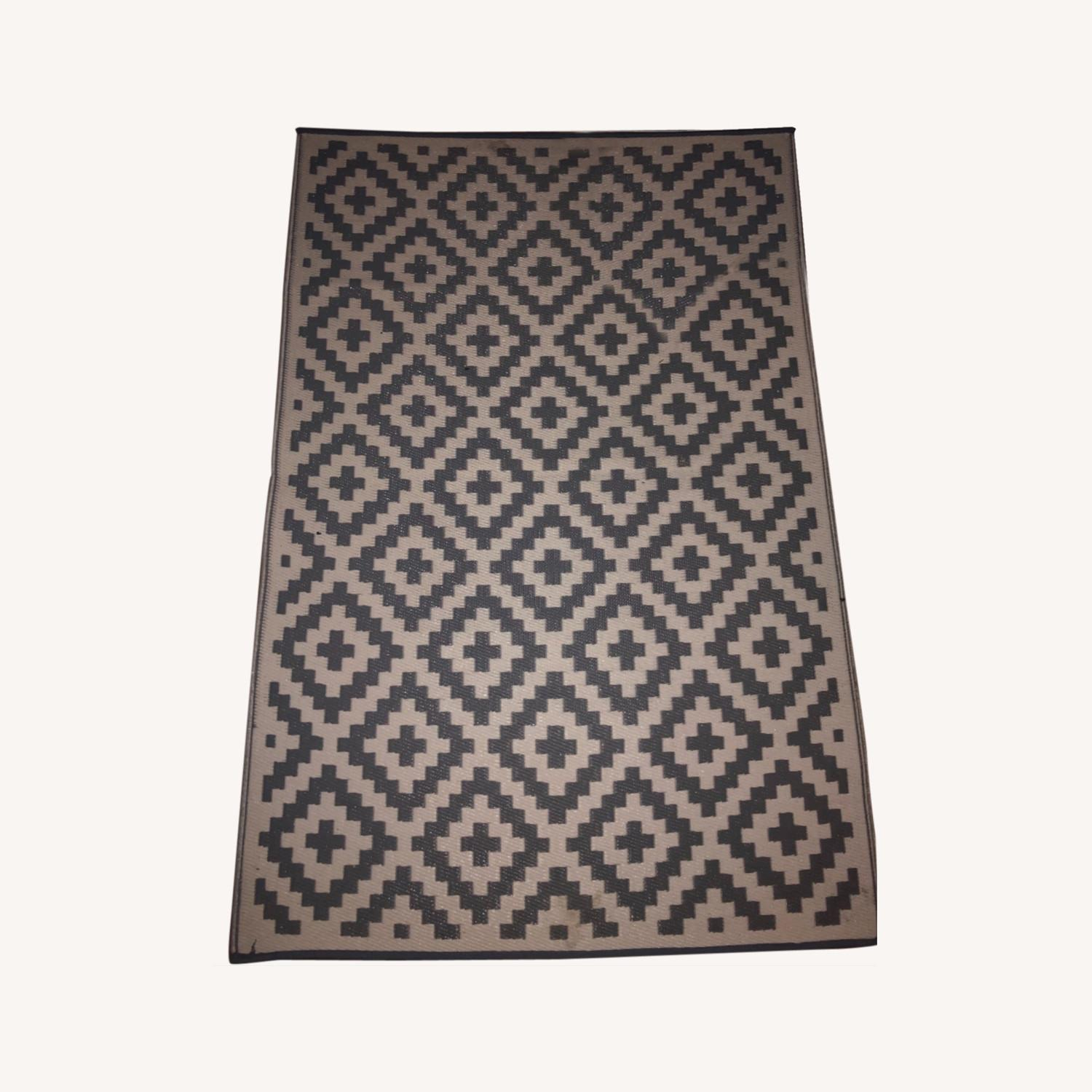 Two Side Rug for Living Room - image-0