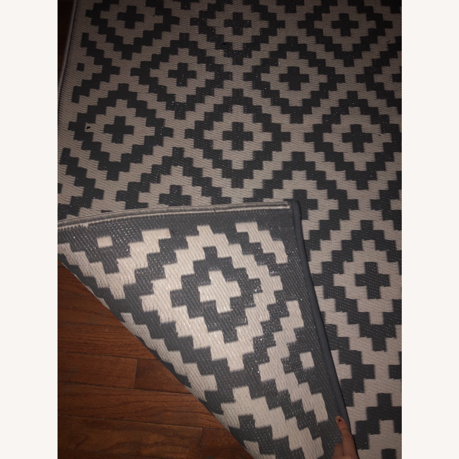 Two Side Rug for Living Room - image-2