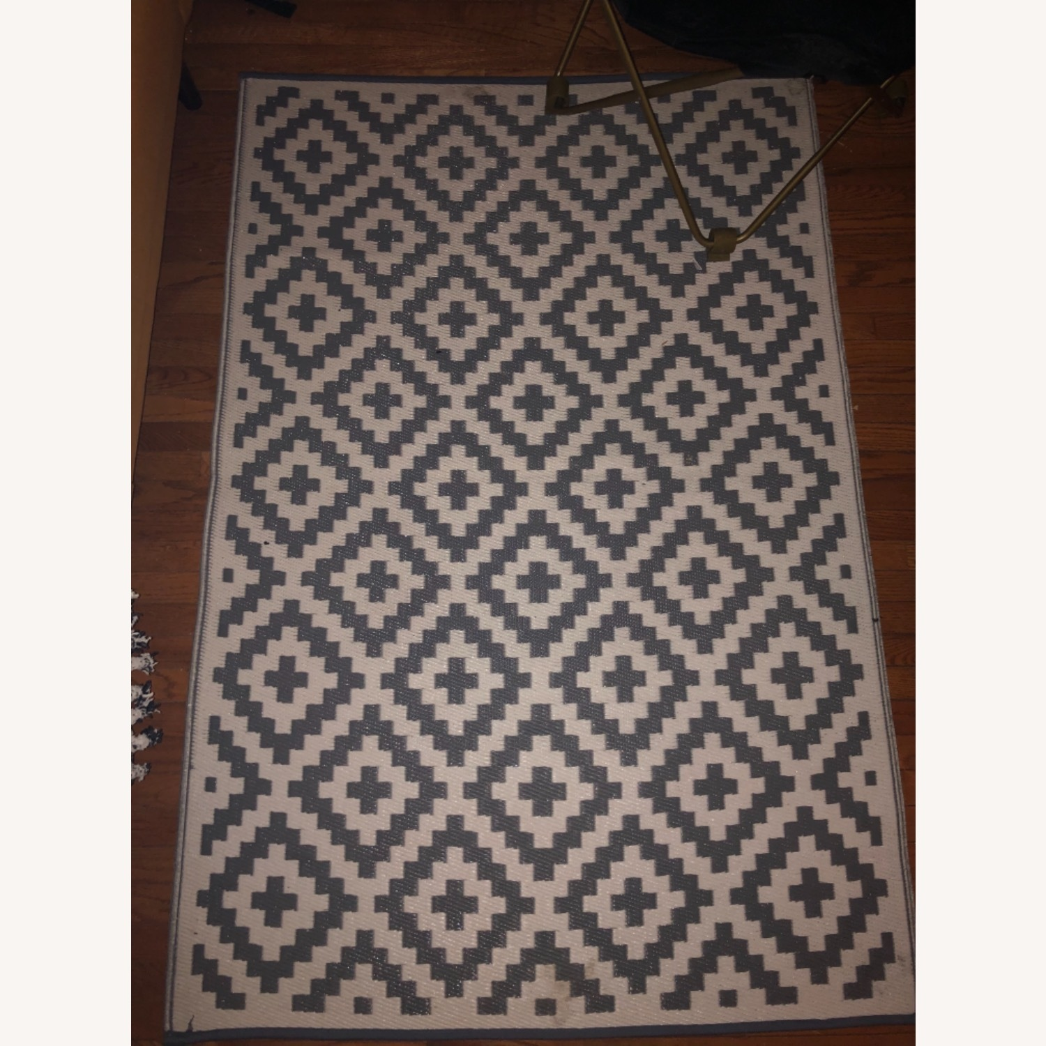 Two Side Rug for Living Room - image-1