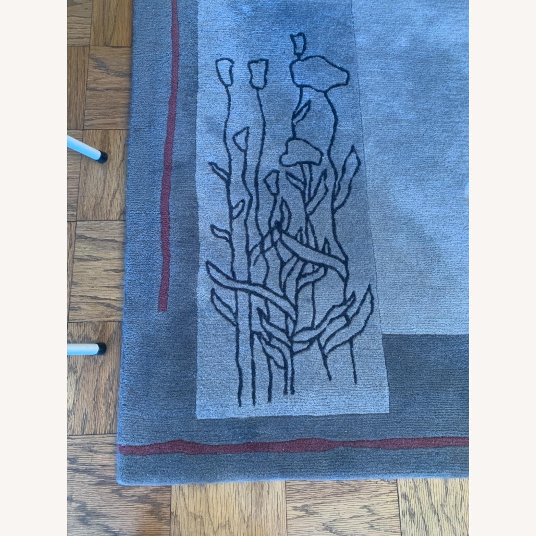 Makalu Patterned Rug - image-4