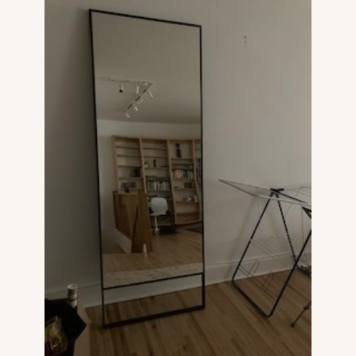 Used Lazzoni Full Length Mirror for sale on AptDeco