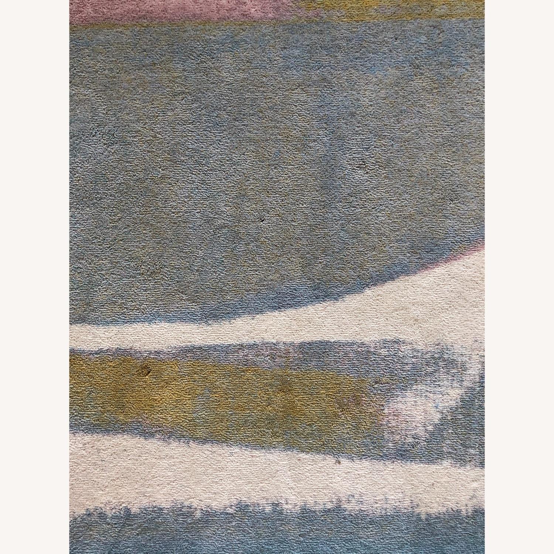 West Elm Sun-Kissed Landscape Rug - image-2