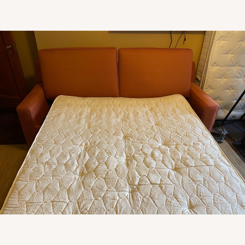 Mitchell Gold & Bob Williams Sleeper Sofa - image-3