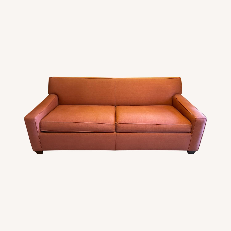 Mitchell Gold & Bob Williams Sleeper Sofa - image-0