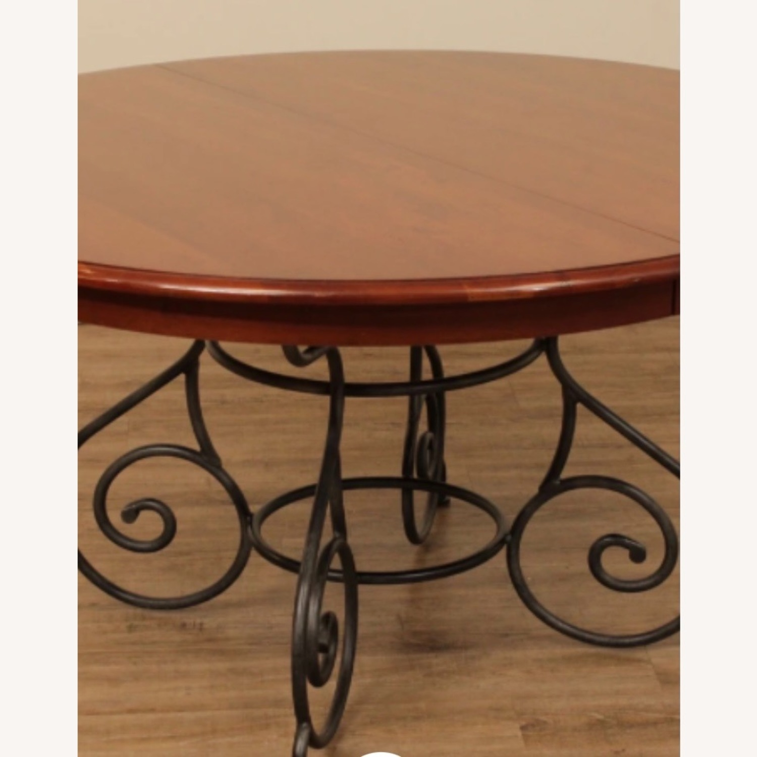Ethan Allen Maisen Dining Table - image-4