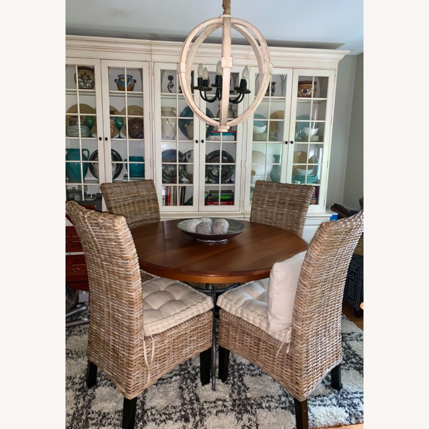 Ethan Allen Maisen Dining Table - image-2
