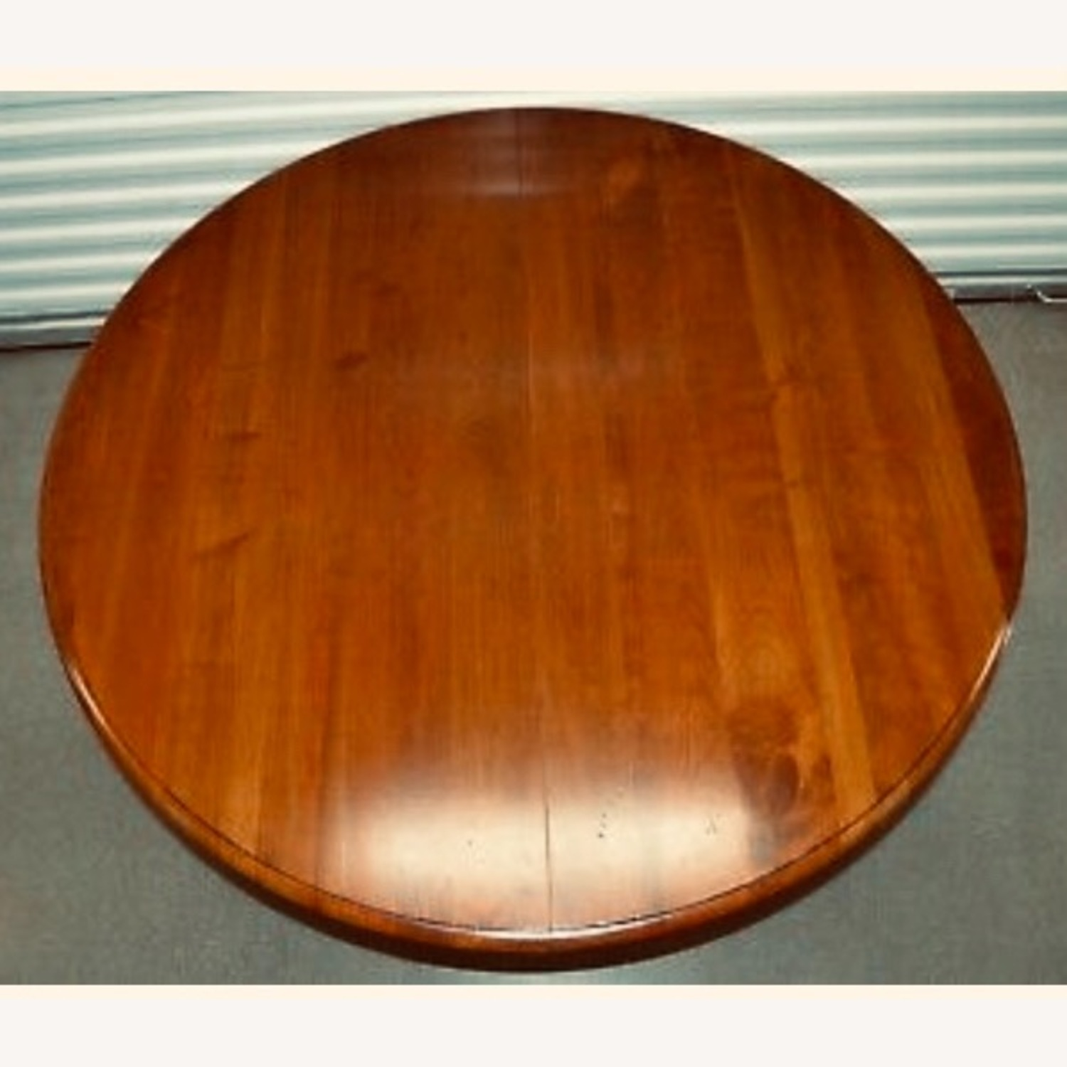 Ethan Allen Maisen Dining Table - image-3