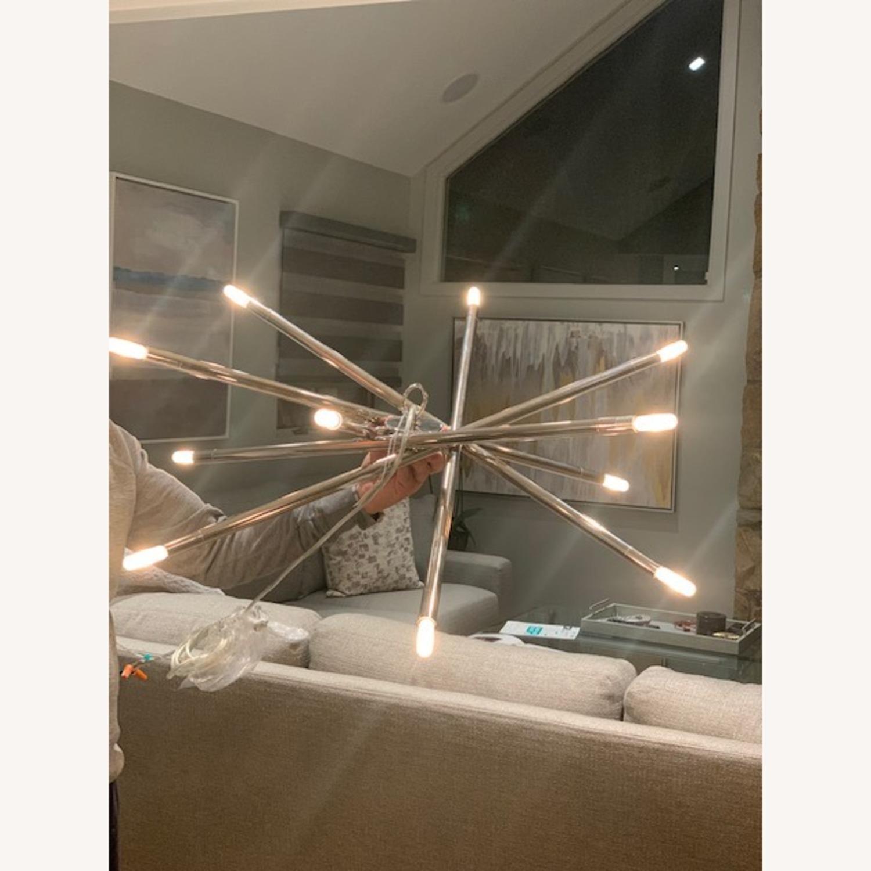 Lighting Fixture - Sputnik - image-1