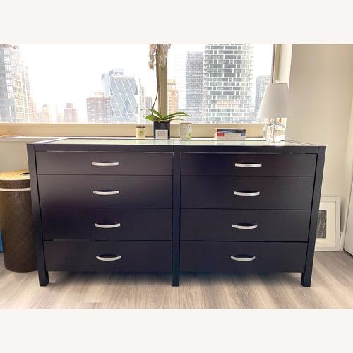 Used BoConcept Solid & Basic Dresser for sale on AptDeco