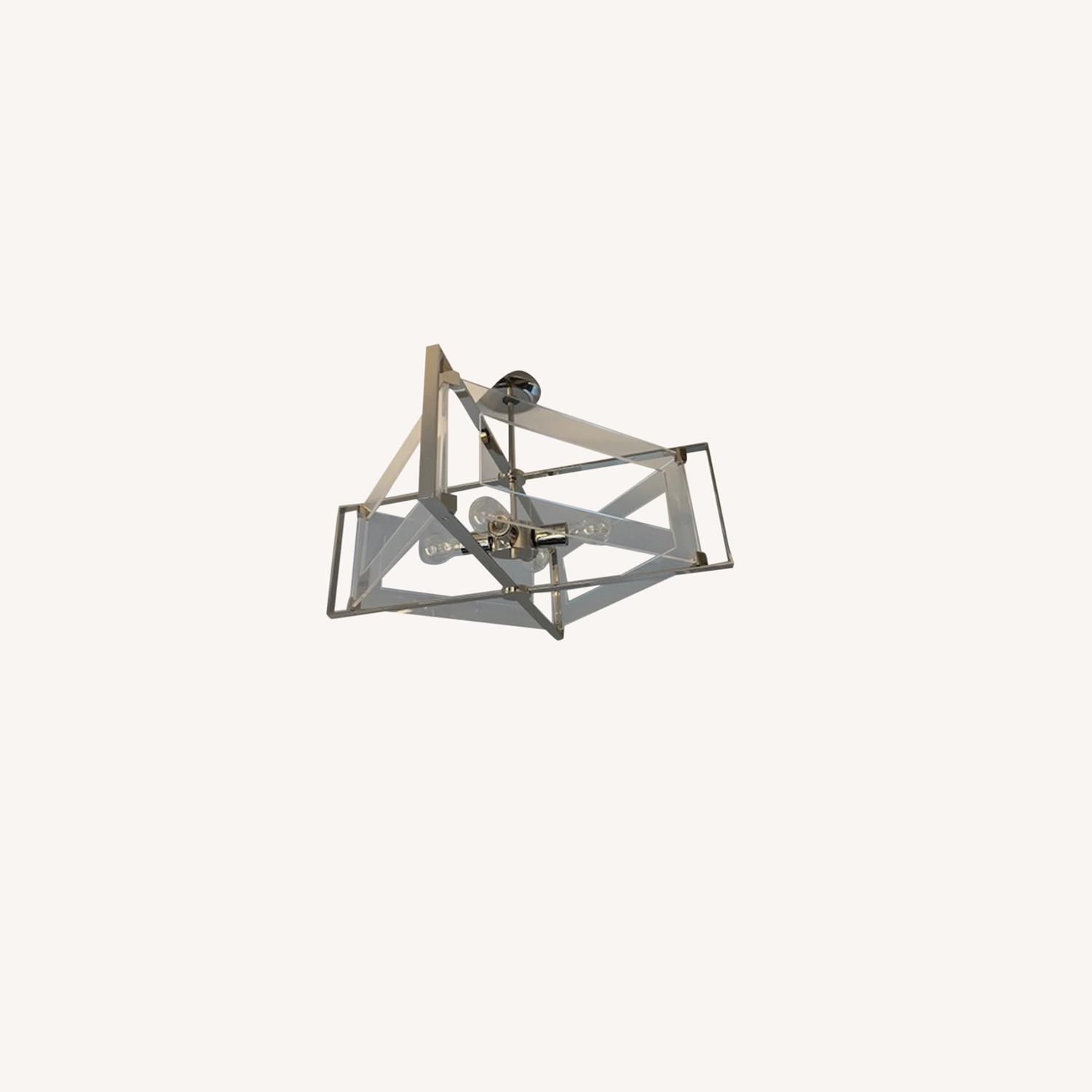Statement Light Fixture - image-0