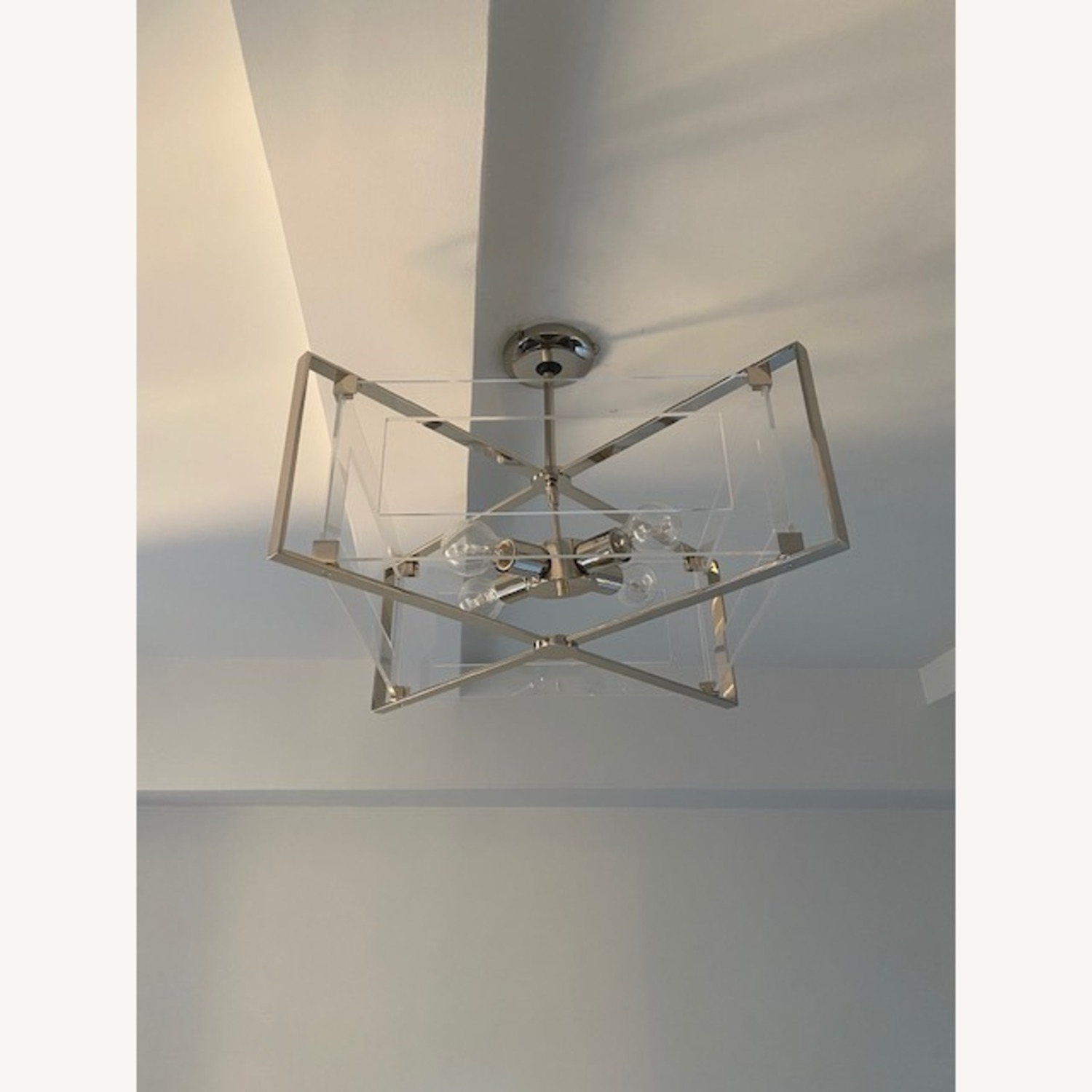 Statement Light Fixture - image-1