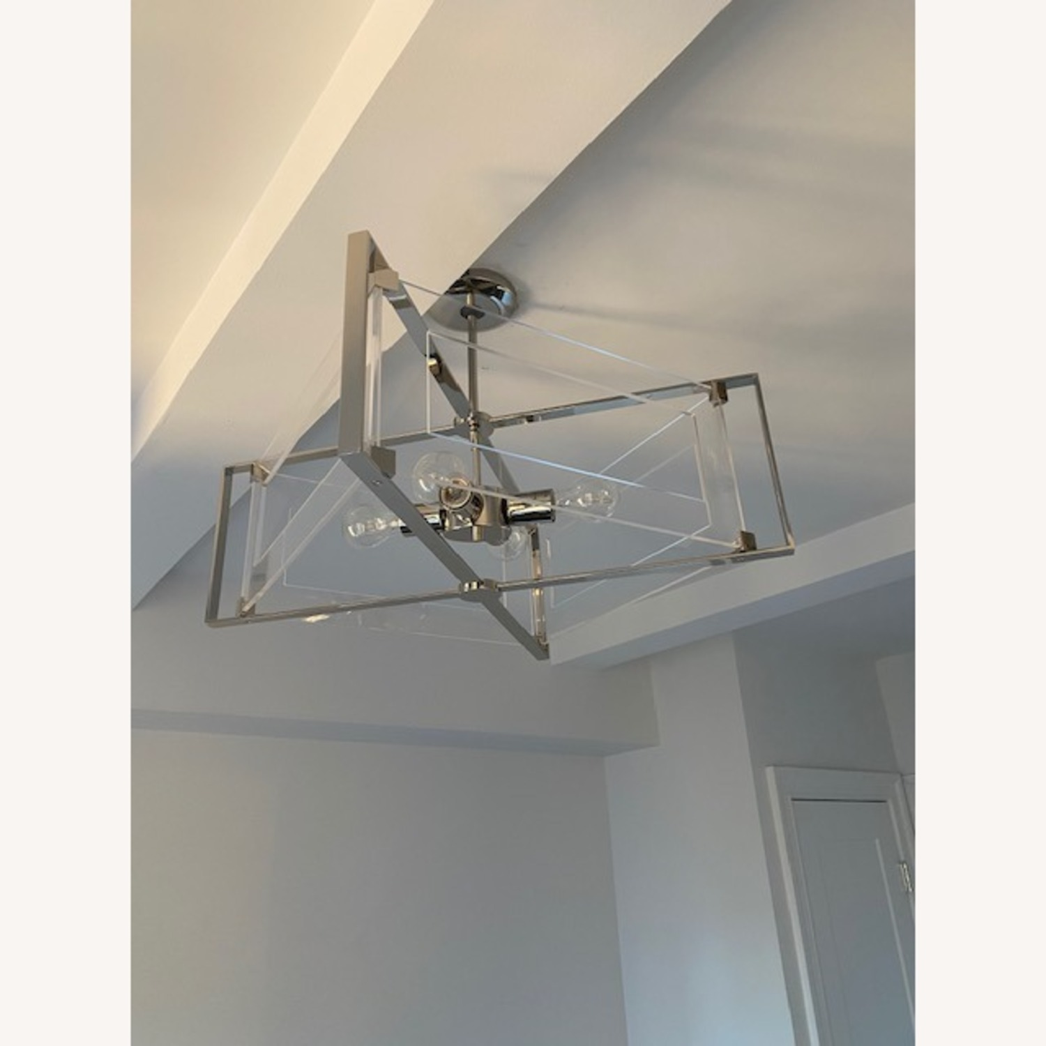 Statement Light Fixture - image-2
