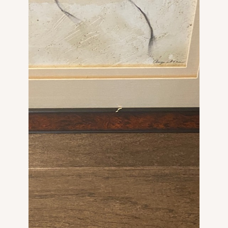 Ethan Allen Art Deco Painting - image-3