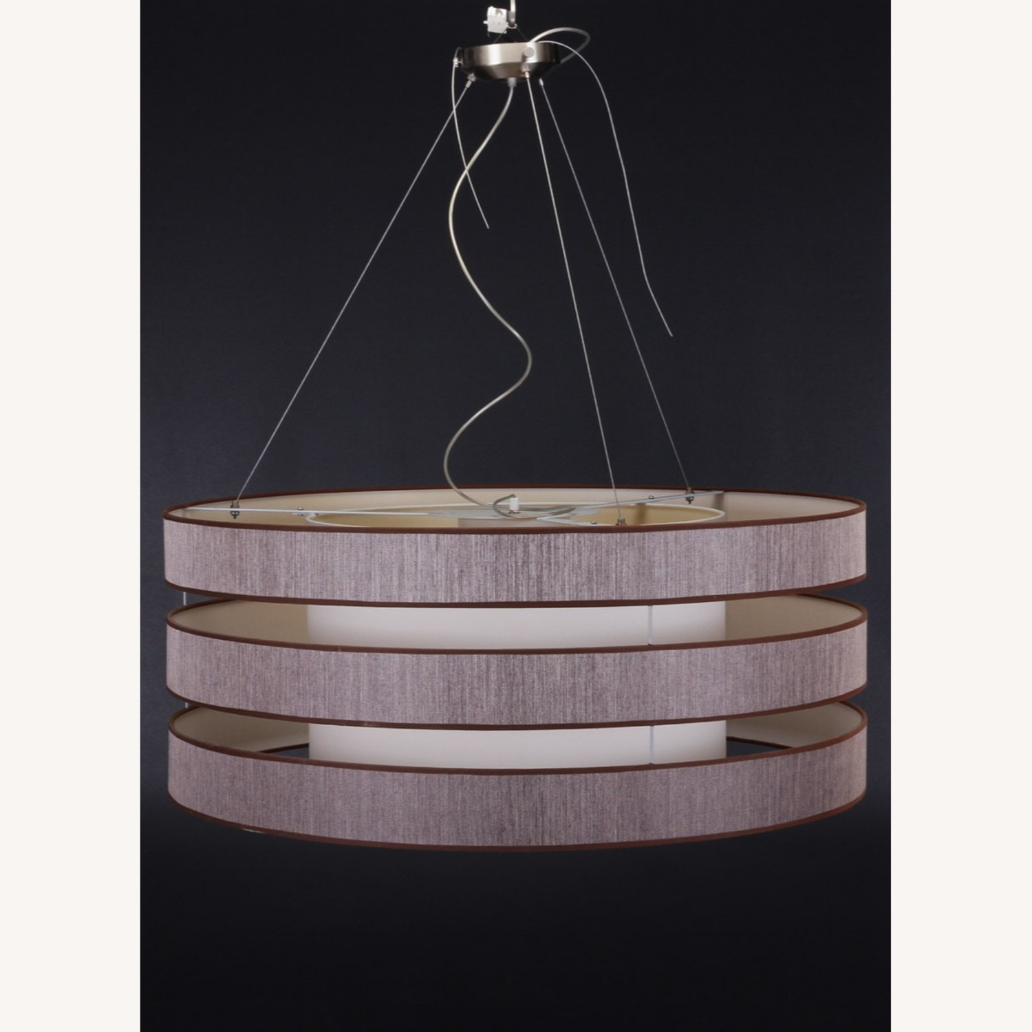 GIORGETTI Planet Pendant / Ceiling Fixture Lamp - image-6