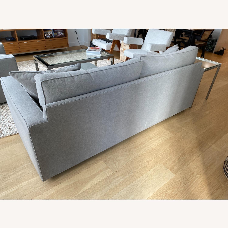 Room & Board Grey York Sofa - image-3