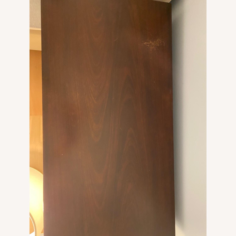 Ethan Allen Mirrored Veronica Dresser - image-4