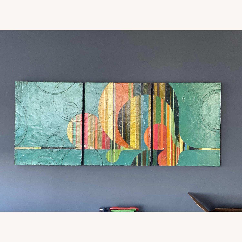 Jason Rohlf Triptych - image-1