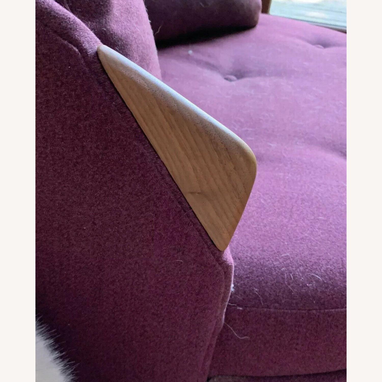 MCM Adrian Pearsall Havana Lounge Chair - image-3