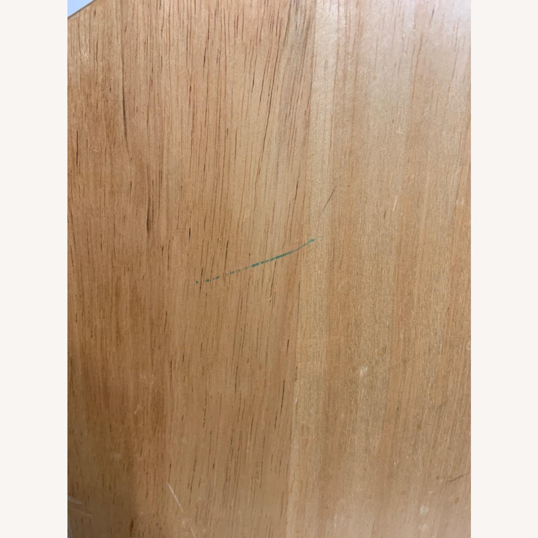 Wood Magazine Holder - image-3