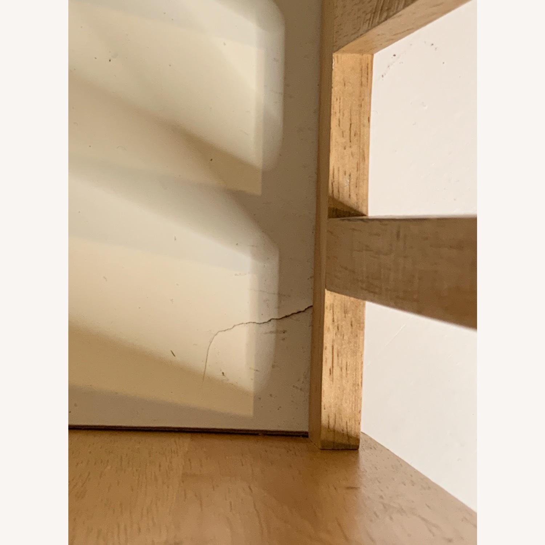 Wood Magazine Holder - image-4
